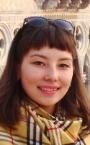 Репетитор русского языка и английского языка Дарханова Варвара Валентиновна