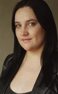 Репетитор музыки Любченко Дарья Андреевна