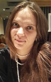 Репетитор русского языка, литературы и других предметов Овсейцева Мария Сергеевна
