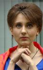 Репетитор английского языка, немецкого языка, итальянского языка и русского языка Иванова Ольга Владимировна