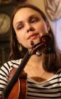 Репетитор музыки и английского языка Голдсмит Виктория Стюартовна