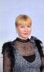 Репетитор по подготовке к школе Наталья Анатольевна
