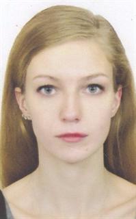 Репетитор английского языка Шмелева Виктория Владимировна