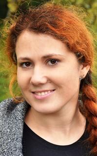 Репетитор предметов начальных классов и подготовки к школе Нарышкина Татьяна Викторовна