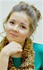 Репетитор по русскому языку, литературе, английскому языку, французскому языку и русскому языку для иностранцев Евгения Сергеевна