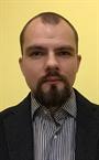 Репетитор по русскому языку, английскому языку, музыке и истории Артемий Николаевич