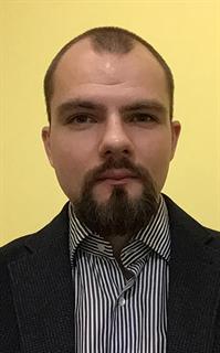 Репетитор русского языка, английского языка, музыки и истории Смаглюк Артемий Николаевич
