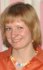 Репетитор английского языка Коростелева Арина Кирилловна