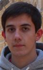 Репетитор по физике и математике Владимир Владимирович
