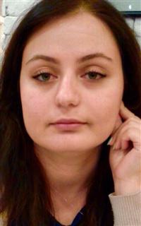Репетитор русского языка Асликян Ани Самвеловна