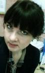 Репетитор русского языка Кулакова Алина Александровна