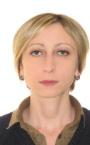 Репетитор русского языка и русского языка Тамазишвили Анна Ивановна