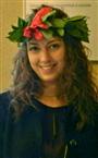 Репетитор по итальянскому языку и английскому языку Роберта -