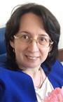 Репетитор по экономике и обществознанию Ольга Гурьевна
