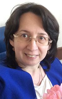 Репетитор экономики и обществознания Лебединская Ольга Гурьевна