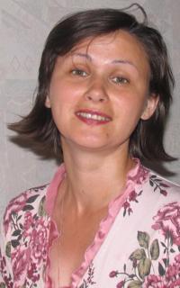 Репетитор английского языка Борзова Наталия Викторовна