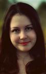 Репетитор французского языка, математики и английского языка Симонова Людмила Руслановна