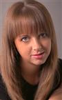 Репетитор английского языка Штода Татьяна Сергеевна