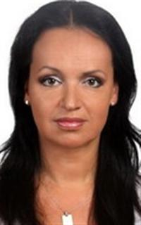 Репетитор английского языка Нахмурина Марина Борисовна