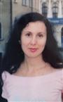 Репетитор английского языка и русского языка Давыдова Татьяна Юрьевна