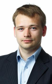 Репетитор математики и физики Ананьев Сергей Юрьевич