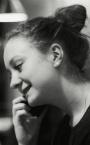 Репетитор французского языка и английского языка Гаврилова Анна Андреевна