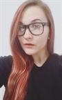 Репетитор по английскому языку, биологии и географии Маргарита Борисовна
