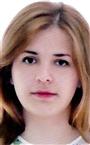 Репетитор английского языка и редких языков Гребенкина Анна Игоревна