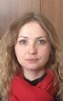 Репетитор французского языка Андреева Мария Вячеславовна