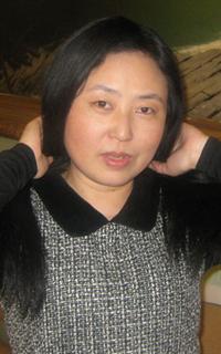 Репетитор китайского языка Чэнь Хун