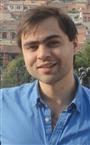 Репетитор по математике, физике и информатике Алексей Сергеевич
