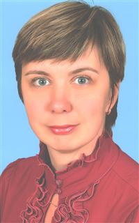 Репетитор истории и обществознания Казанская Наталия Алексеевна