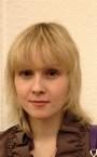 Репетитор математики Питерская Ирина Павловна