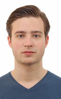 Репетитор математики и английского языка Свердлов Герман Михайлович