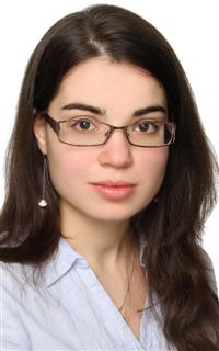 Репетитор русского языка и английского языка Агаева Алия Авезовна