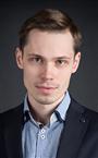 Репетитор обществознания, истории и других предметов Азаров Евгений Олегович