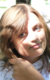 Репетитор английского языка, русского языка и испанского языка Бабушкина Кристина Павловна