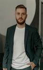 Репетитор по математике, физике и английскому языку Денис Алексеевич