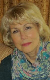 Репетитор математики Кузнецова Вера Анатольевна