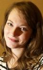 Репетитор английского языка, французского языка и немецкого языка Минаева Екатерина Андреевна
