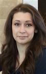 Репетитор химии и математики Батракова Марина Константиновна
