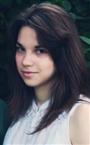 Репетитор по китайскому языку и английскому языку Екатерина Евгеньевна