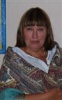 Репетитор по немецкому языку Марина Евгеньевна