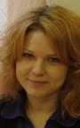 Репетитор по предметам начальной школы и подготовке к школе Юлия Сергеевна