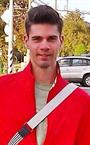 Репетитор по русскому языку, английскому языку и русскому языку для иностранцев Василий Павлович