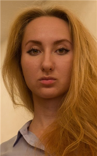 Репетитор английского языка и испанского языка Вотчинникова Дарья Александровна