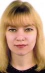 Репетитор по английскому языку Ирина Андреевна