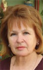 Репетитор по биологии Вера Никитична