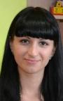 Репетитор английского языка Фадеева Юлия Игоревна