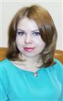 Репетитор английского языка Гурняк Юлия Сергеевна